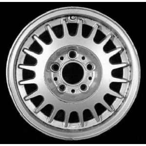 94 95 BMW 530IT 530 it ALLOY WHEEL RIM 15 INCH, Diameter 15, Width 7
