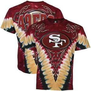 New NFL Sports Team Shirts San Francisco 49ers Game Tee Player