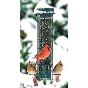 BROME SQUIRREL BUSTER CLASSIC SQUIRREL PROOF BIRDFEEDER