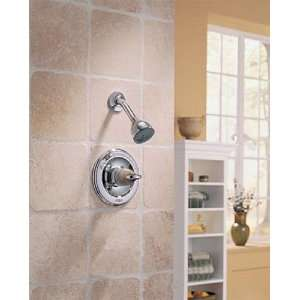 Delta 1427 Chrome Single Handle Shower Faucet