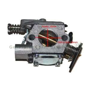 Komatsu Gas Chain Saws Chainsaw Engine Motor Carburetor