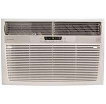 BTU 230 Volt Window Mounted Heavy Duty Air Conditioner