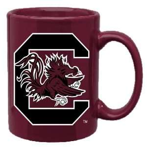 South Carolina Gamecocks Gamecocks Logo Mug Sports