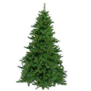 Holiday Decor Christmas Tree   Glacier Mixed Pine   A899281 at