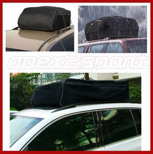 Ford Expedition Explorer Escape Roof Top Cargo Carrier Bag Luggage