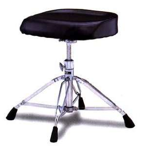 Yamaha DS950 Heavy Duty Drum Throne Bench Seat Musical Instruments