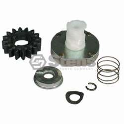 STARTER DRIVE KIT Fits BRIGGS & STRATTON 696541 497606