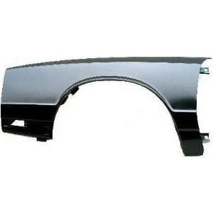 81 88 CHEVY CHEVROLET MONTE CARLO FENDER LH (DRIVER SIDE), Except LS