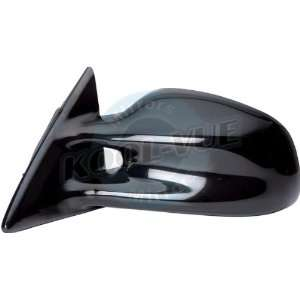 Kool Vue PT12L Manual Remote Driver Side Mirror Assembly