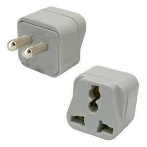 Universal to Europe Wall Plug Adapter  Players & Accessories