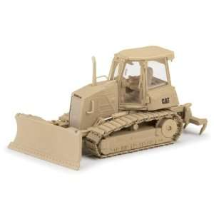 55224 Caterpillar Military D6K Track Type Tractor Toys & Games