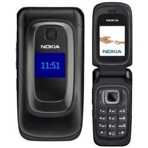 Nokia 6085 Unlocked GSM Phone with /Video Player
