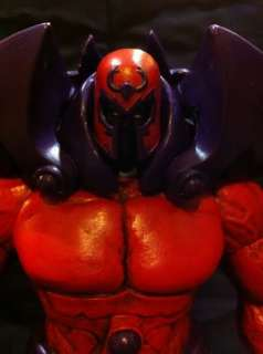 Marvel Legends custom ONSLAUGHT action figure X MEN Universe