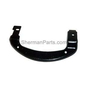 CCC579B 84DL Left Front Bumper Bracket 2004 2006 Ford F Series F150
