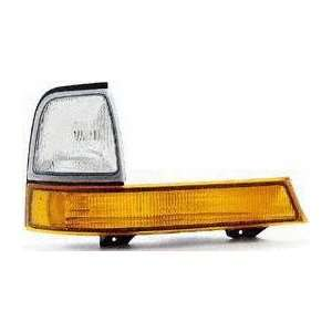 98 00 FORD RANGER CORNER LIGHT RH (PASSENGER SIDE) TRUCK, Park