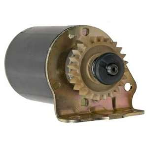 is a Brand New Starter Fits Briggs & Stratton Applications Automotive