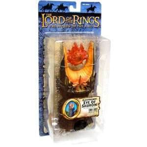 the King Collectors Series Action Figure Eye of Sauron Toys & Games