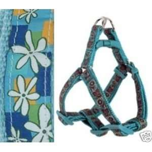 Douglas Paquette STEP Dog Harness MOSAIC SMALL
