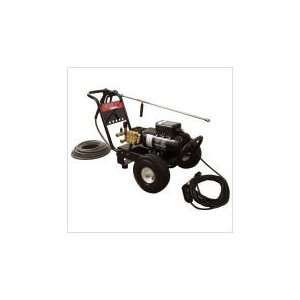 2500 PSI Cold Water Electric Pressure Washer Patio, Lawn & Garden