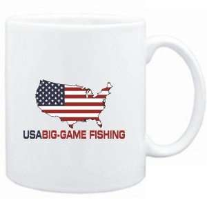 Mug White  USA Big Game Fishing / MAP  Sports  Sports