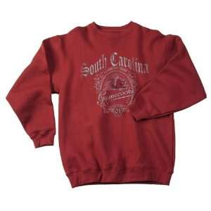 South Carolina Gamecocks Mens Crewneck Sweatshirt