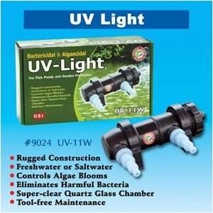 Imperial Garden Products OSI UV Clarifers Light 11 watt