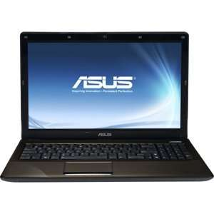 Asus Computer International K52n A1 15.6 Inch Led Notebook