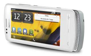 Nokia 700 Unlocked GSM Phone with Touchscreen, 5 MP Camera