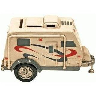 trailer camper Toys & Games