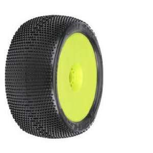 Shot VTR 4.0 M3 (Soft) Off Road 18 Truck Tires (2) for Front or Rear