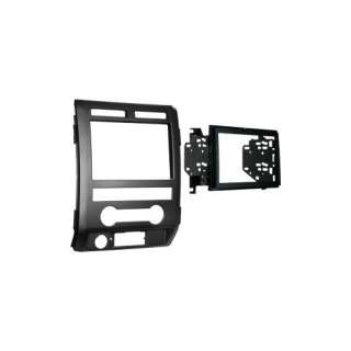 Metra 95 5822B Double DIN Installation Dash Kit for 2009