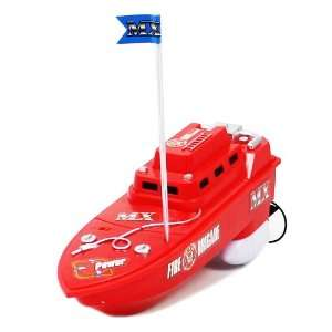 RTR RC Boat Full Function Good Quality Remote Control Boat Toys
