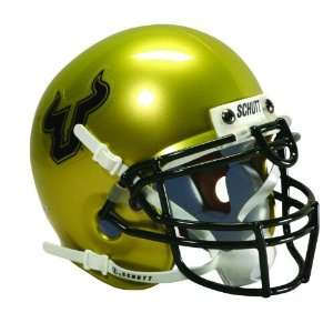 BULLS OFFICIAL FULL SIZE SCHUTT FOOTBALL HELMET