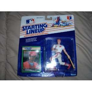 Starting Lineup Baseball Sports Super Star Collectible Figure