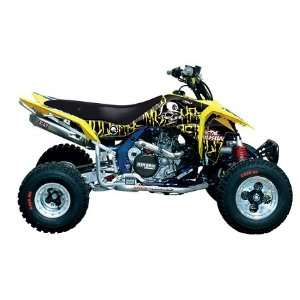 Effex Metal Mulisha ATV Graphic Kit LT R450 06 11 14 11470 Automotive