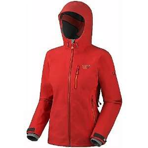 Mountain Hardwear Zahra Soft Shell Jacket   Womens