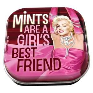 Mints Are a Girls Best Friend