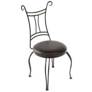 Stone County Waterbury Side Chair Furniture & Decor
