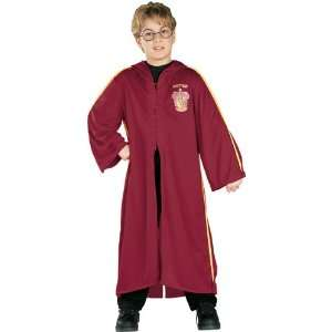 Lets Party By Rubies Costumes Harry Potter Quidditch Robe