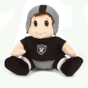 Oakland Raiders NFL Plush Team Mascot (9)