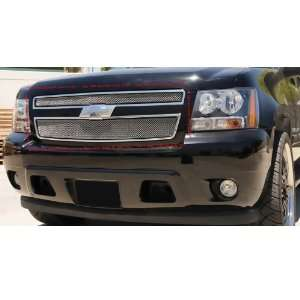 2007 2012 CHEVROLET TAHOE SUBURBAN MESH GRILLE GRILL