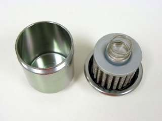 1995 HONDA CIVIC BILLET RACING HIGH FLOW FUEL FILTER